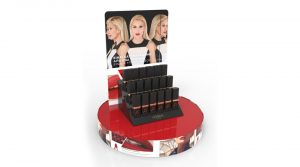 L'Oreal Counter Stand