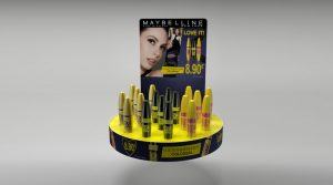 MAYBEL LINE Counter Stand
